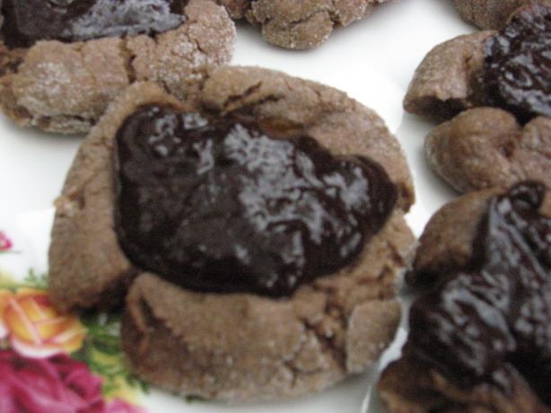 Sacher Torte Bites