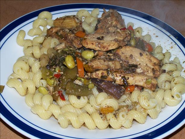 Flavorful Crock Pot Chicken