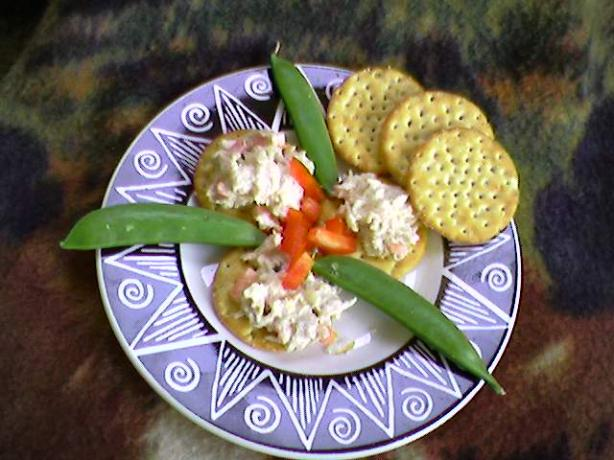 Tuna Salad to Taste