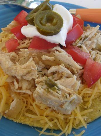 Flavorful Chicken for Empanadas, Tacos, Etc...