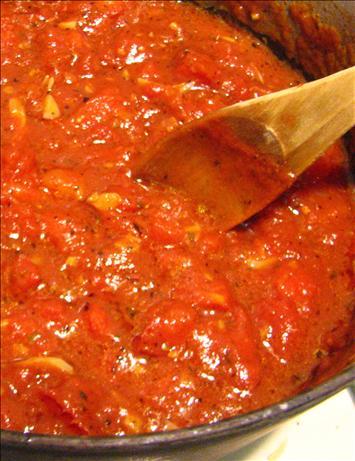 30-Minute Pasta Sauce