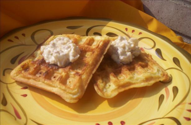 Bahama Mamma Breakfast Spread