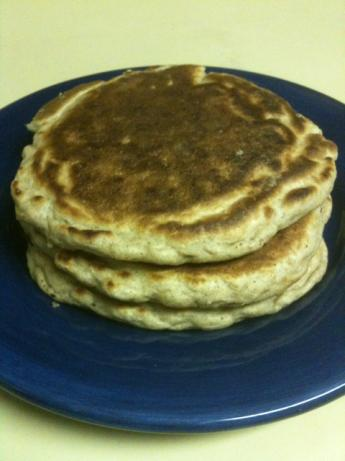 Lancaster County Oatmeal Pancakes