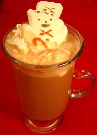 Frosty the Snowmint
