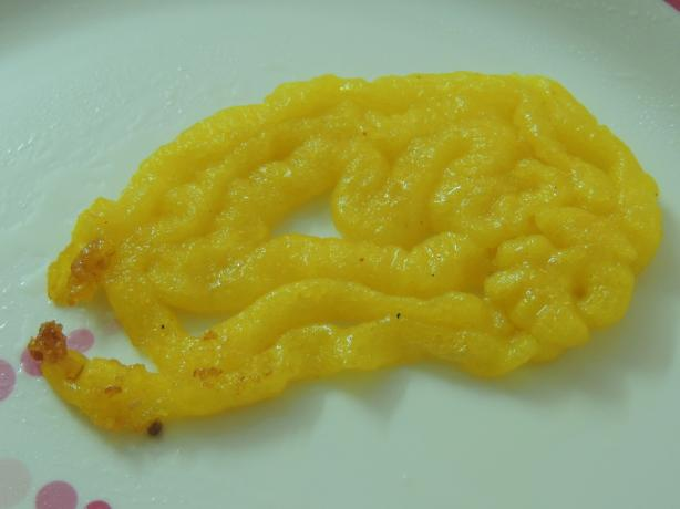 Delicious Homemade Instant Jalebis!