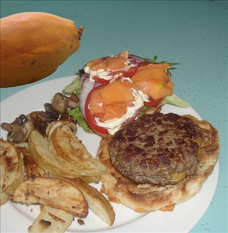 """ Trini"" Burgers"