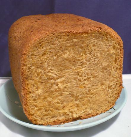 Taco Cheddar Bread