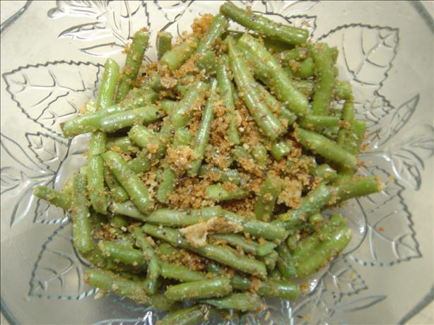 Italian String/Green Beans