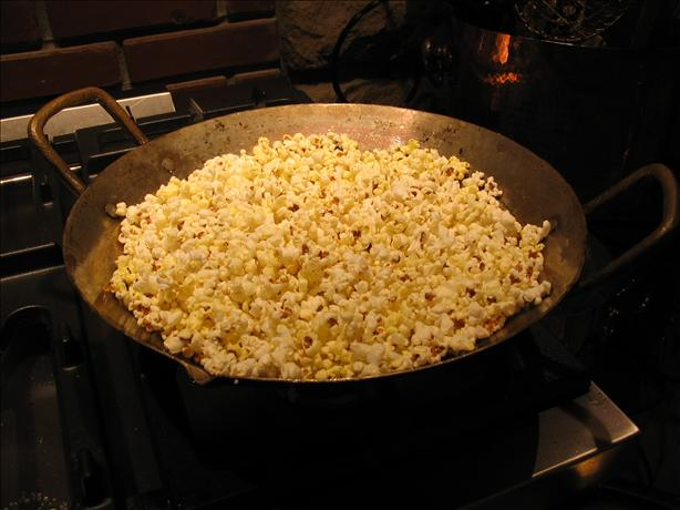 Perfect Movie Popcorn