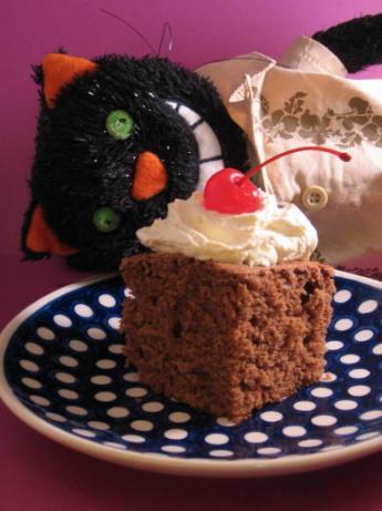 Clabber Cake