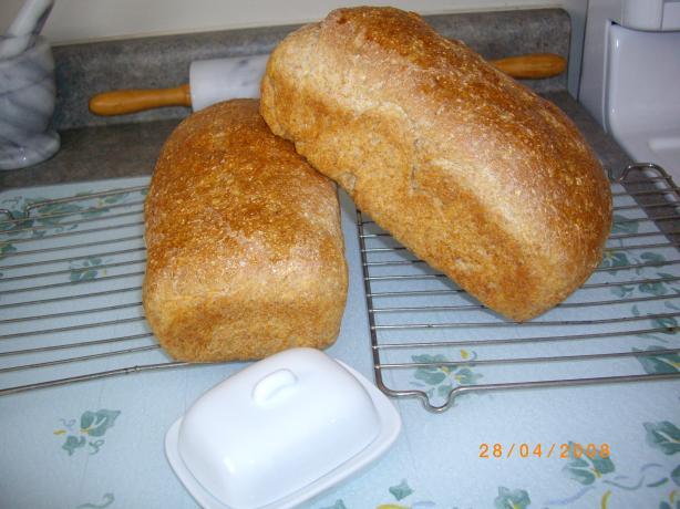 Outstanding Oatmeal Bread for Bread Machine