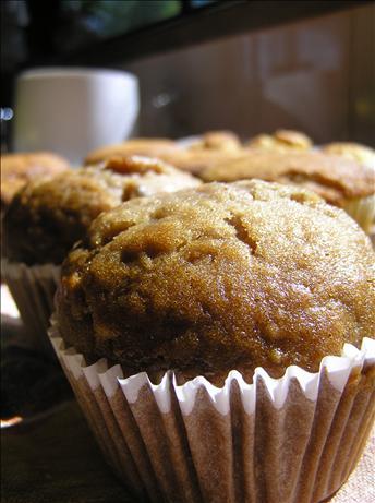Apple Cupcakes