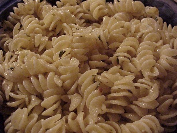 Garlic Rotelle