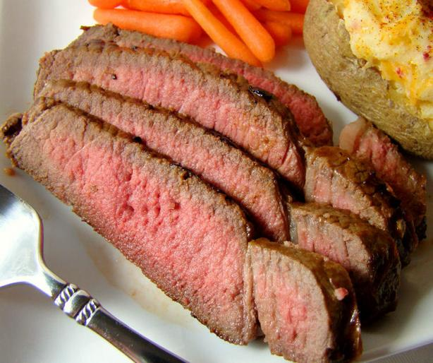 Steakhouse London Broil