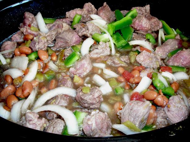 Los Rios Stew