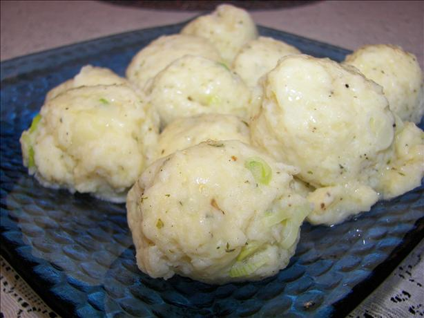Potato Dumplings II
