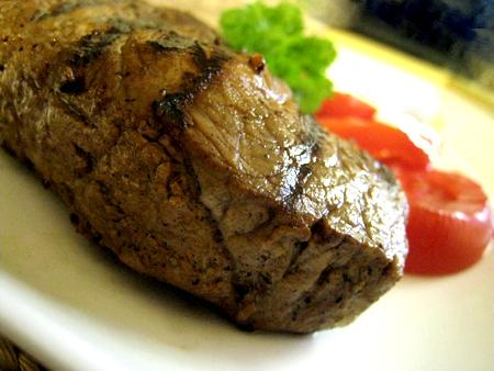 Steak Marinade, Quick and Easy
