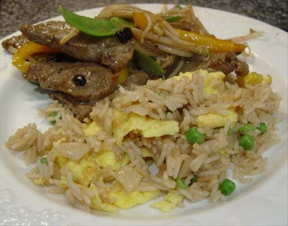 Dejah's Fried Rice