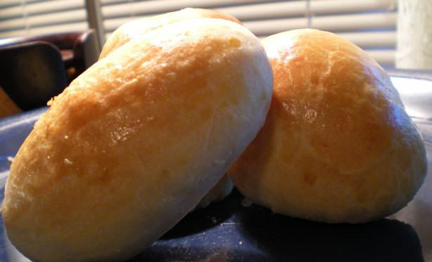 Homemade Sausage Kolaches