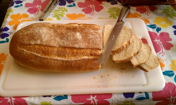 Mesa Grill Bread/Rolls