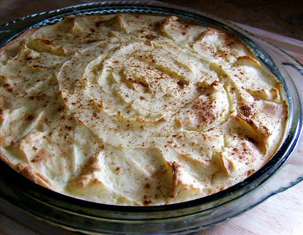 Veggie Lentil Pie