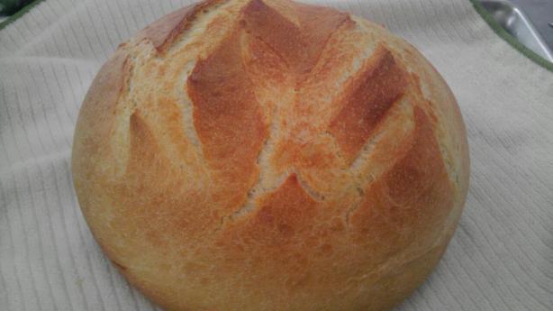 Classic Breadmaker Machine Bread