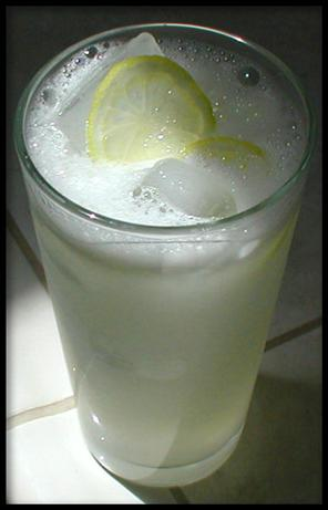 To Die for Lemonade!