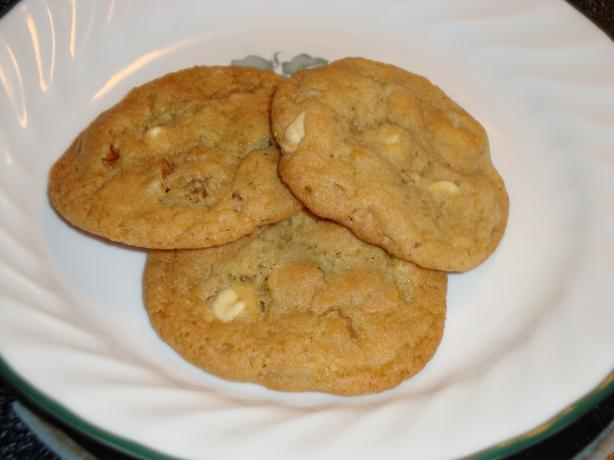 Two Chip Cookies