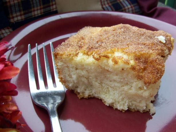Sue's Coffee Cake