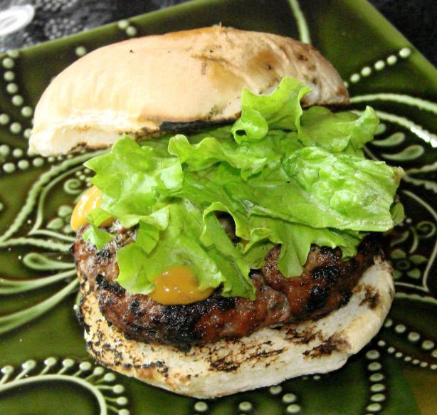 Bushka Burgers