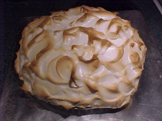 Beau Catchin' Lemon Pie