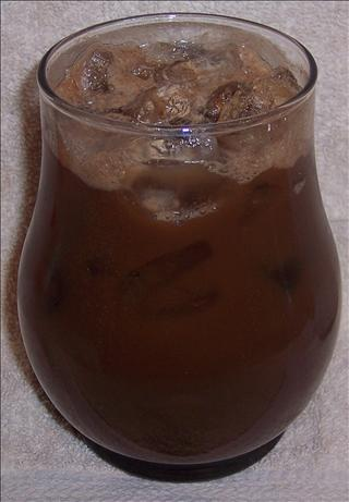 Lite Chocolate Cola