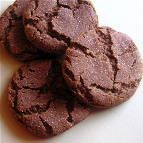 Granny's Gingersnaps