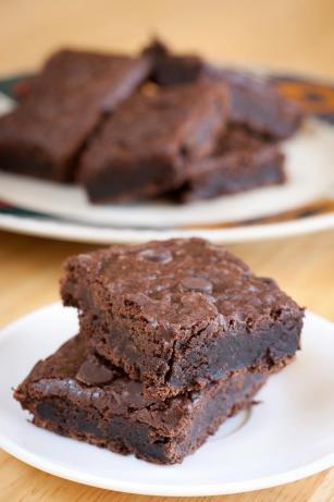 Beanie Brownies