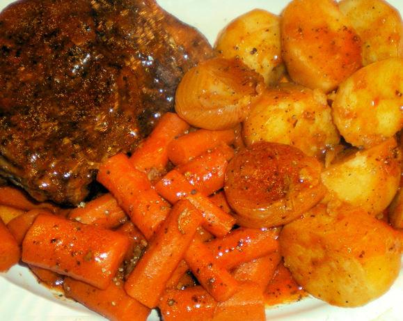Yankee-est Pot Roast
