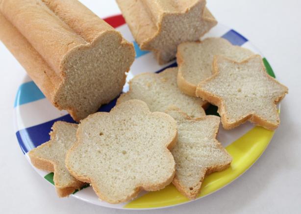 Valtrompia Canape Bread