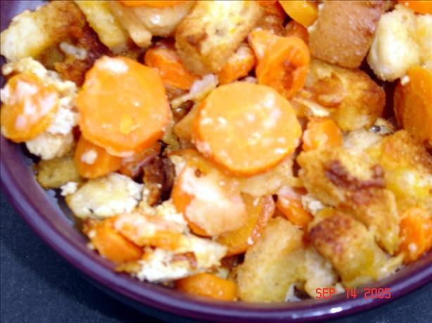 Divine Carrots