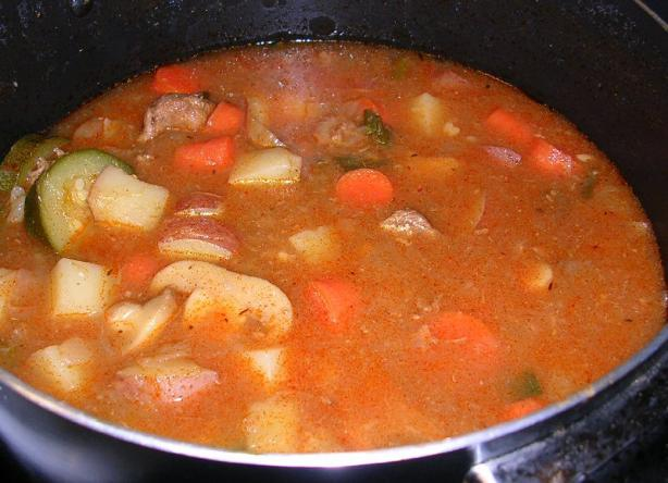 Noni's Beef Stew
