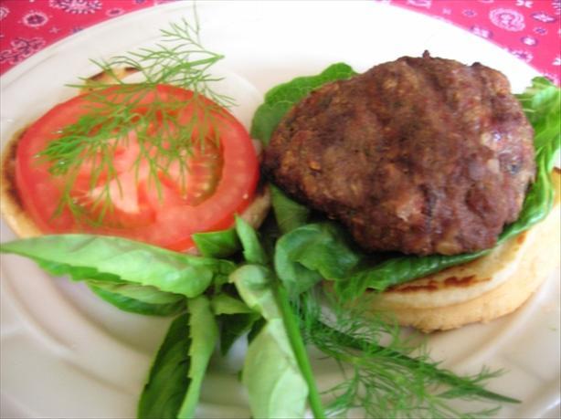 Herb Burger