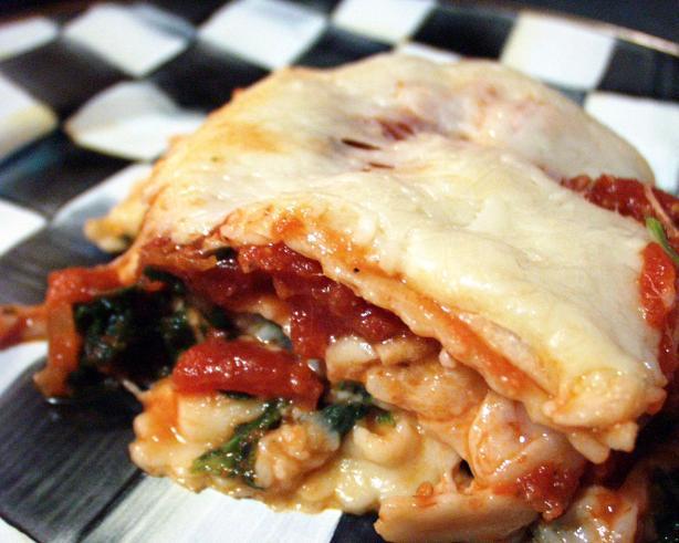 """Ravioli """"Lasagna"""""""