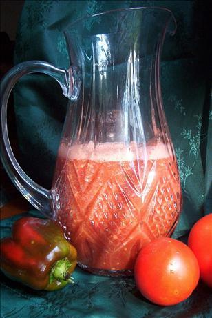 Gazpacho Cooler