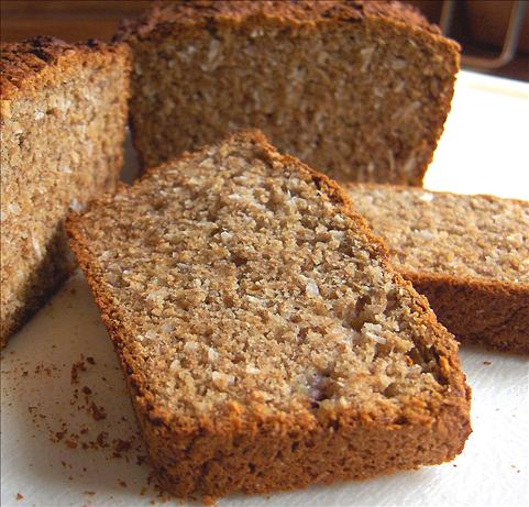 Banana Health Loaf