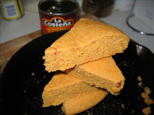 Chipotle Cornbread