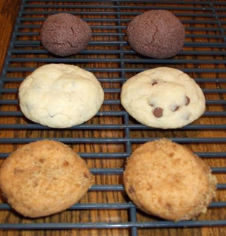 Instant Cookies