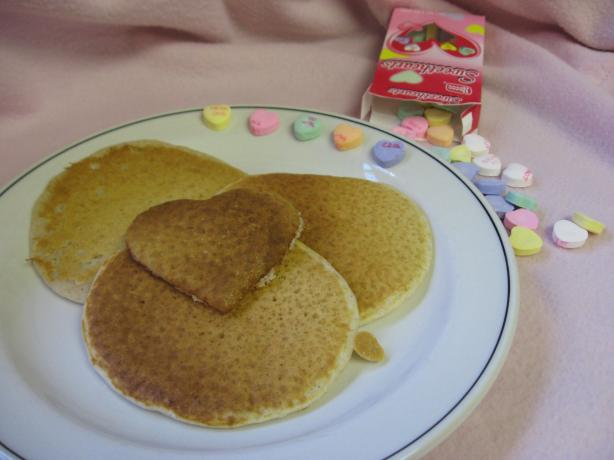 Al's Pancakes