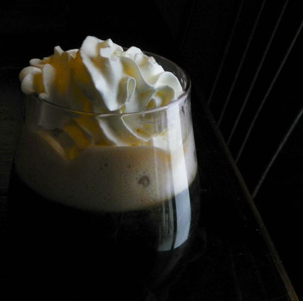 The Toronto Star's Irish Coffee