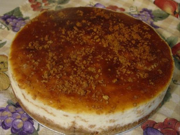 Granny Barra's Cheesecake