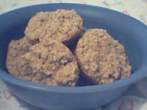 H.o. 's Oatmeal Cookies
