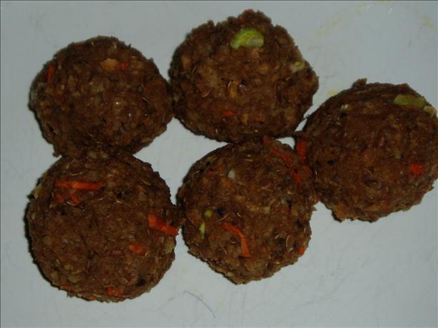 Vegan Beefless Burgers or Meatballs