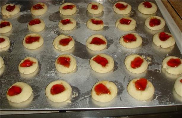 Cupid Cookies
